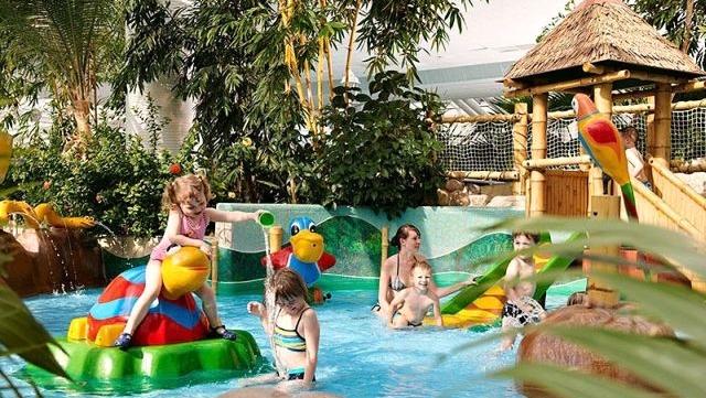 Bazény Mariba Neustadt