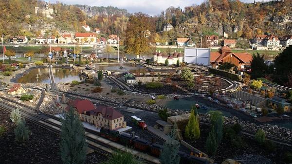 Svět modelové železnice