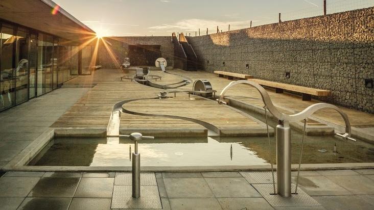Vodní dům Hulice - vše o vodě pod jednou střechou