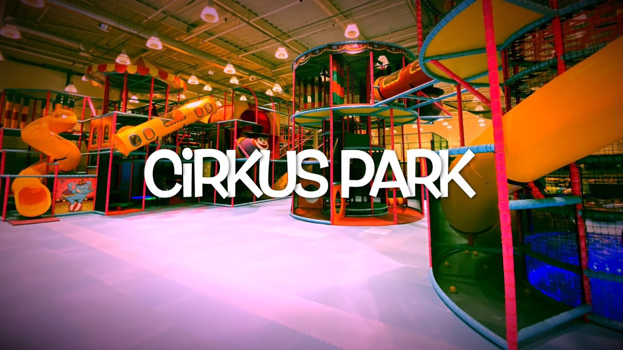Cirkus Park v Teplicích